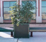 P Series Planter Box