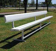 Titan Series Team Benches