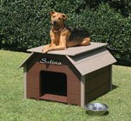 Luxury Small Dog House