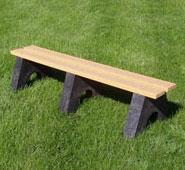 St. Andrews Bench