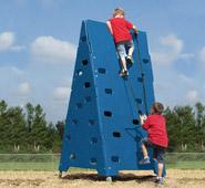 Two Sided Climber Challenge