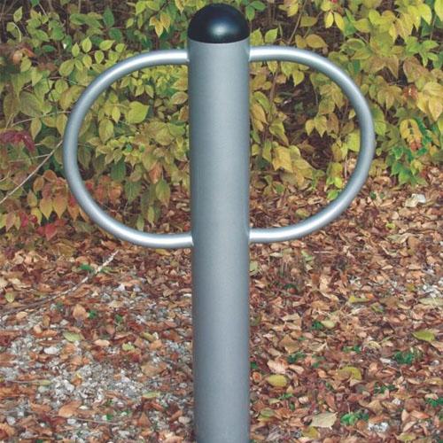 2 Loop Bike Rack