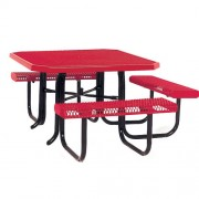 3 Seat ADA Accessible Picnic Table
