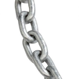 4/0 Galvanized Swing Chain