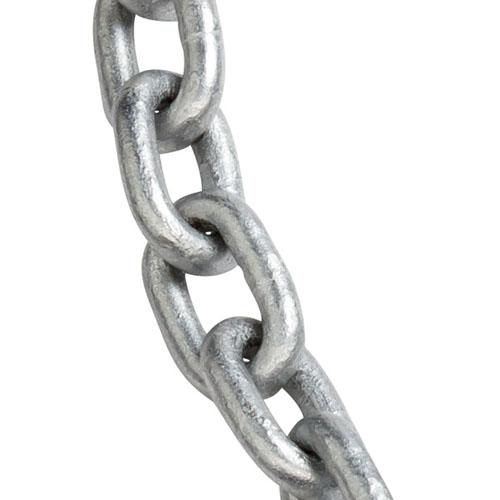 4/0 Galvanized Swing Chain