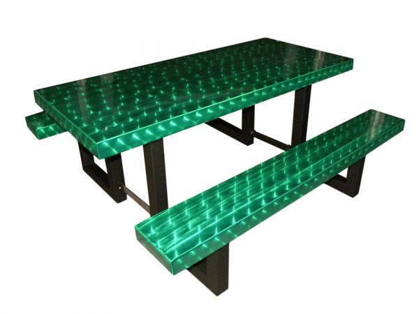 Heavy Duty Aluminum Table