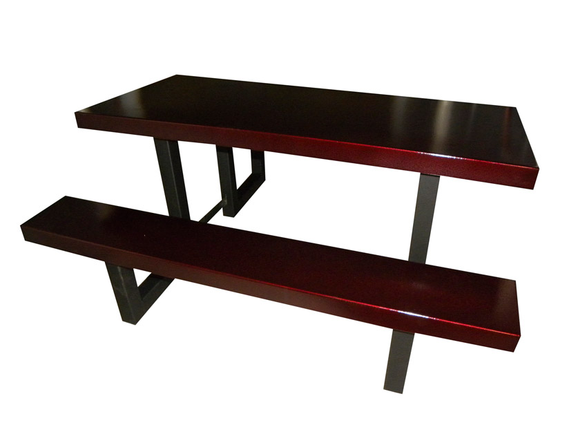 Heavy Duty Aluminum Table -> Aluminium Table