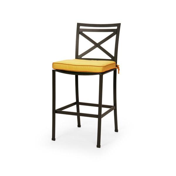San Michele Bar Height Chair