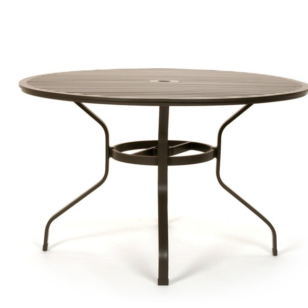 San Michele Round Dining Table