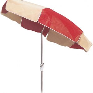 758 Series Picnic Table Umbrella