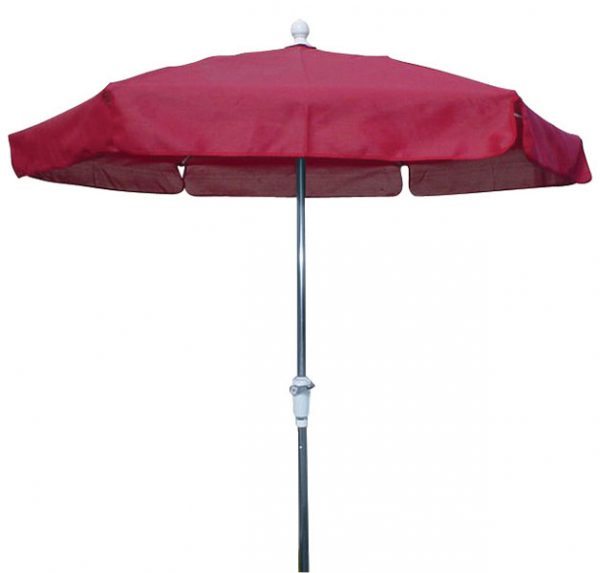 7GRC Series Picnic Table Umbrella