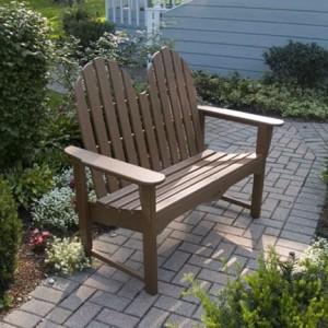 Adirondack Love Seats