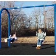 Arch Post Swing