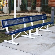 Regal Park Bench