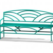 Breckenridge Series Bench
