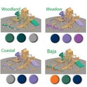 Rainier Play System