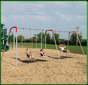 Modern Bipod Swing