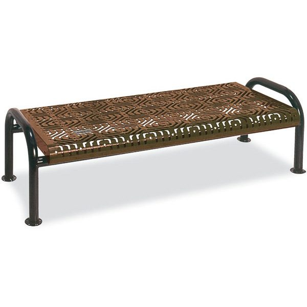 Contour Bench without Back