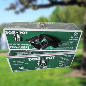 Dogipot Pet Station Receptacles Liners