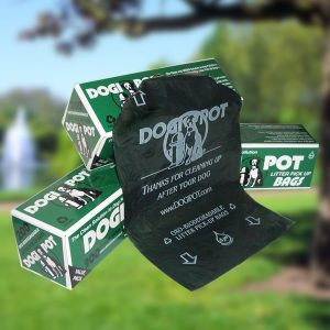Dogipot Litter Pick Up Bags