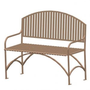 English Series Bench