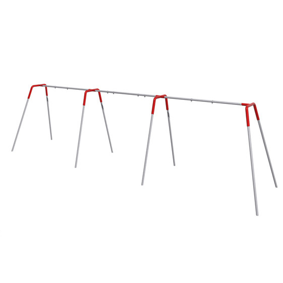 Heavy Duty Combination Swing Frame & Hangers