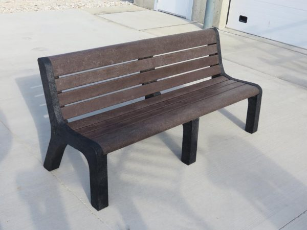 Malibu Park Bench