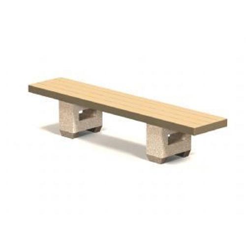 MB-C Series Concrete Bench