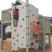 Mountaineer Play System