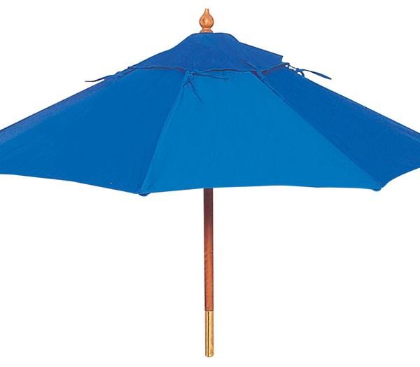 MUV Series Picnic Table Umbrella