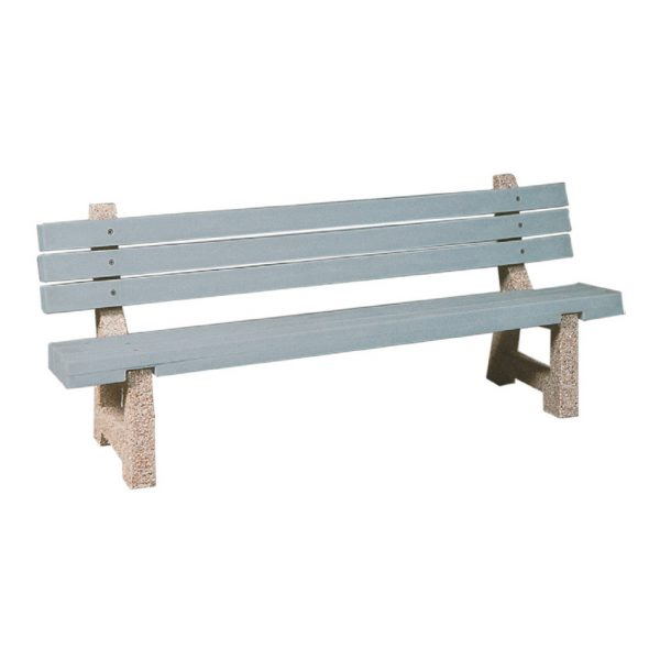 PB-PL Series Concrete Bench