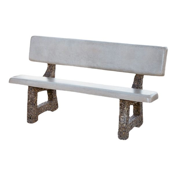 PB Series Concrete Bench