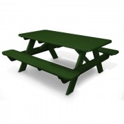 Park 6′ Picnic Table