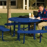 Supervisor Picnic Table