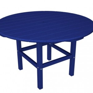 "POLYWOOD® 38"" Kid Dining Table"