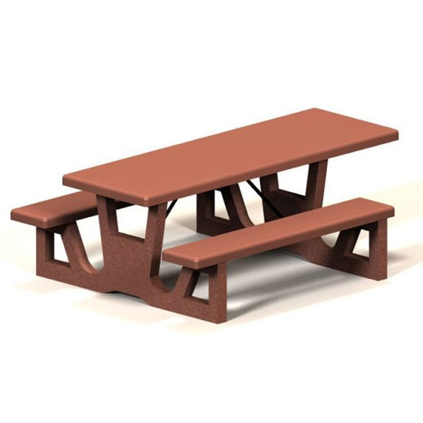 RT Series 84″ Handicap Table