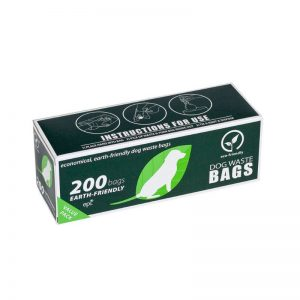TerraBound Waste Station Roll Bags