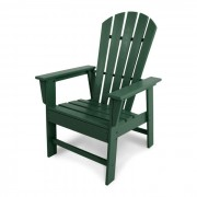 South Beach Dining Adirondack Chair