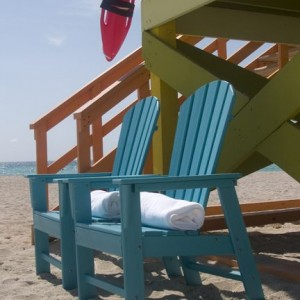 POLYWOOD® South Beach Dining Chair