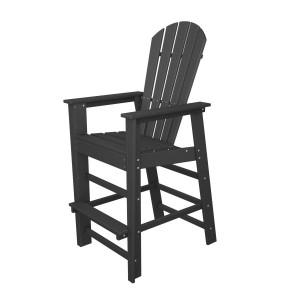 POLYWOOD® South Beach Bar Chair