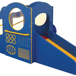 Step 'n Slide Infant/Toddler Outdoor Playground