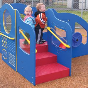 Infant Toddler Dream Playground