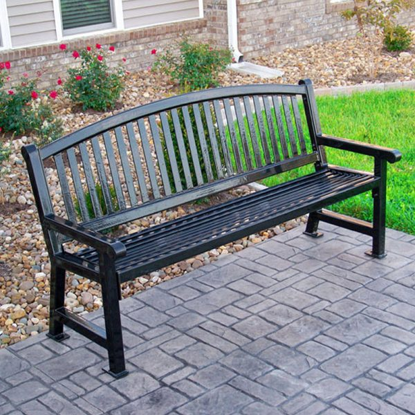 Savannah Bench