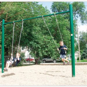 Commercial Swing Sets Terrabound Solutions Inc