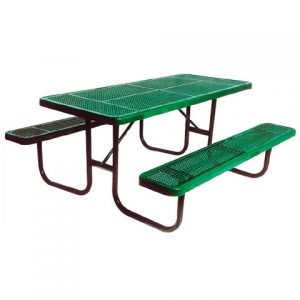 Heavy Duty Rectangular Table