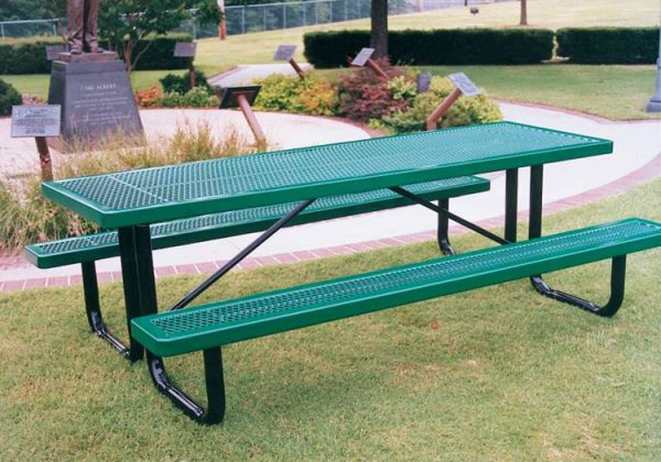Regal Style Picnic Table