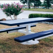 Innovated Style Pedestal Table
