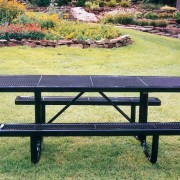 Regal Style ADA Picnic Table