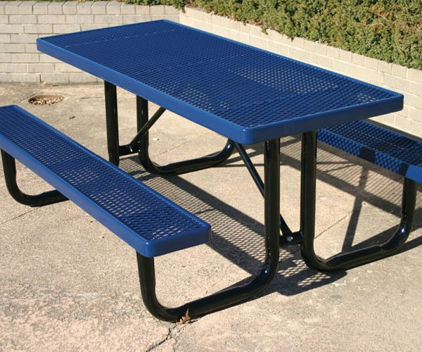Ultra Leisure Series Rectangular Table