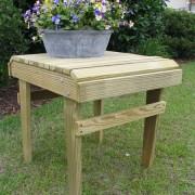 Weathercraft Adirondack Side Table